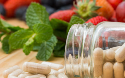 Understanding supplements
